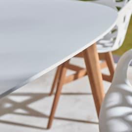 Tavolo Chamonix, 190 x 105 cm