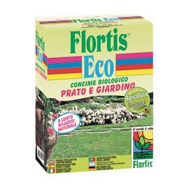 Concime biologico per prato Eco Flortis 1,5 kg