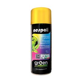 Smalto spray giallo RAL 1023 brillante 400 ml