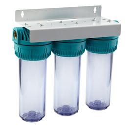 """Filtro per trattamento acque da 10"""""""
