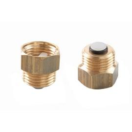 Valvola di esclusione MF Ø 10 mm