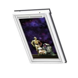 Tenda oscurante Velux DKL CK02 4713 StarWars fantasia 55 x 78  cm