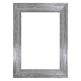 Cornice Louise argento 13 x 15 cm