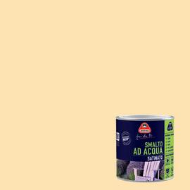 Smalto Boero all'acqua avorio crema satinato 0.5 L