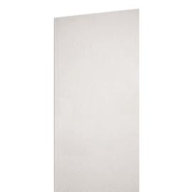 Lastra di cartongesso 120 x 300 cm, spessore 13 mm