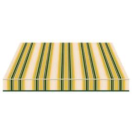 Tenda da sole a caduta cassonata Tempotest Parà 240 x 250 cm viola/grigio/avorio Cod. 5100/67