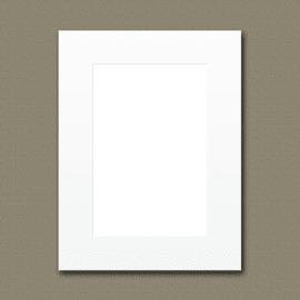 Cornice portafoto componibile Combo frame bianco 10 x 15 cm