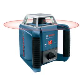 Livella laser rotativa Bosch GRL 400H