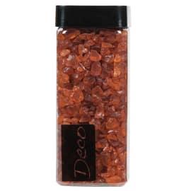 Sassi vetro decorativi 0,8 g