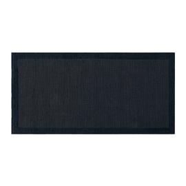 Tappetino cucina Nevra grigio scuro 50 x 80 cm