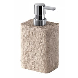 Dispenser sapone Aries beige