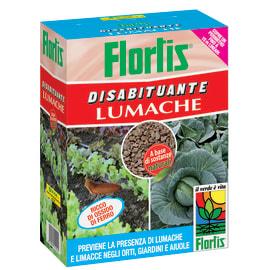 Repellente Flortis 1500 g