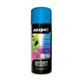 Smalto spray blu RAL 5012 brillante 400 ml