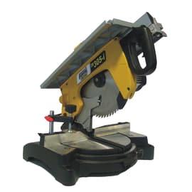 Troncatrice per legno con pianetto Ø 305 mm Femi TR305-I, 1400 W