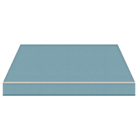 Tenda da sole a caduta cassonata Tempotest Parà 240 x 250 cm azzurro Cod. 21