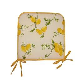 Cuscino per sedia Limoni 38 x 38 cm