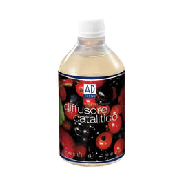 Essenza frutti di bosco 500 ml