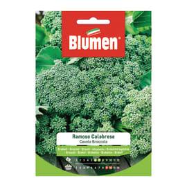 Semi da orto Cavolo broccolo ramoso calabrese