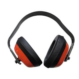 Cuffia antirumore - livello di attenuazione SNR: 25 decibel