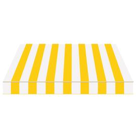 Tenda da sole a caduta cassonata Tempotest Parà 240 x 250 cm avorio/giallo Cod. 398