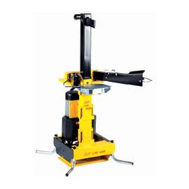 Spaccalega verticale elettrico Alko LHS 5500