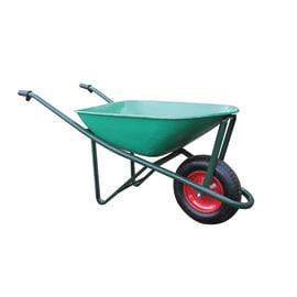 Carriole rampe di carico in alluminio e ruote di ricambio leroy merlin for Carriola leroy merlin