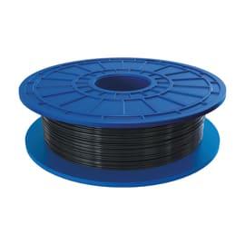 Filamento PLA per stampante 3D nero