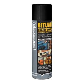 Bitume tetti, terrazze, coperture Spray Bitumì 0.5 L
