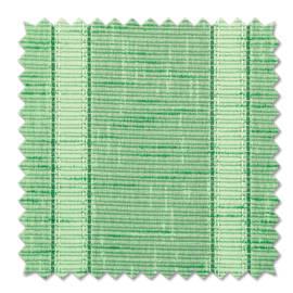 Tendina al taglio Boucle verde 90 cm