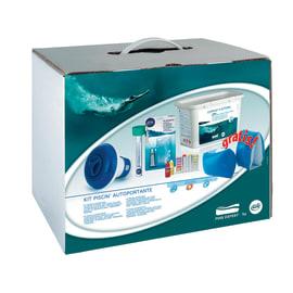 Kit trattamento piscine Spool 1 kg