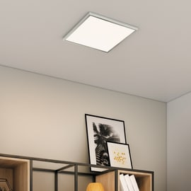 Pannello Led integrato 3600LM multi L 60 x H 60 cm