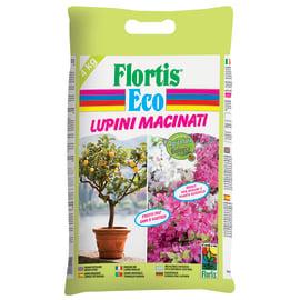 Lupini macinati per agrumi Eco Flortis 4 kg