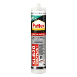 Silicone Pattex SL 620 serramenti ed edilizia avorio 310 ml