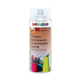 Vernice spray trasparente Protettiva lucida 400 ml