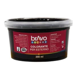 Colorante nero ossido 200 ml