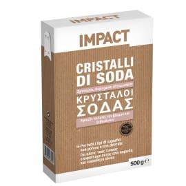 Cristalli di soda Impact 500 500