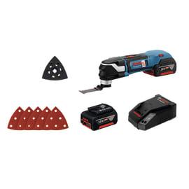 Utensile multifunzione a batteria Bosch Professional GOP18 V-28