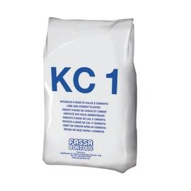 Intonaco di fondo KC 1 5 kg