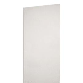 Lastra di cartongesso 90 x 120 cm, spessore 13 mm