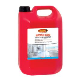 Detergente Maggiordomo Scioglicalcare 5 L