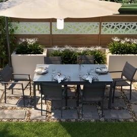 Tavoli In Rattan Sintetico Offerte.Set Tavolo E Sedie Da Giardino Prezzi E Offerte Per Il Tuo Salotto