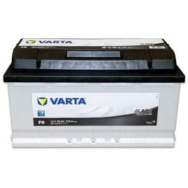 Batteria Varta per auto, 90 Ah, Black Dynamic F6 SP720, 12 V