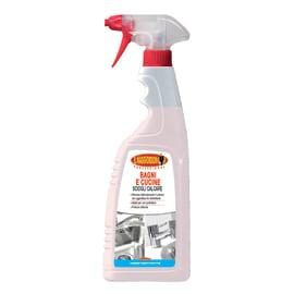 Detergente Maggiordomo Scioglicalcare 750 ml