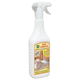 Disabituante Raus Formiche Spray Mondo Verde 750 ml