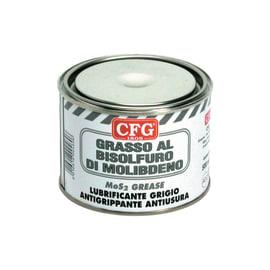 Grasso al bisolfuro di molibdeno 500 ml