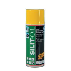 Olio siliconico Spray impianti termici 400 ml