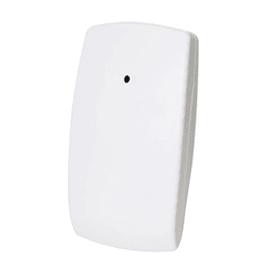 Kit allarme con fili T-One sensore vibrazione bianco