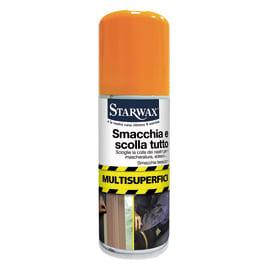 Rimuovi colla smacchia e scolla tutto Starwax 100 ml