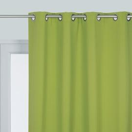 Tenda Oscurante Inspire verde 140 x 280 cm