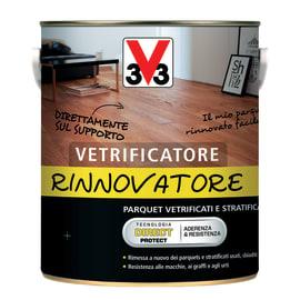 Vetrificatore V33 Rinnovatore incolore satinato 2.5 L